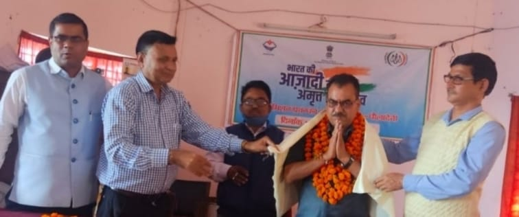 dholadevi-farewell-given-to-gaira-and-bisht-on-transfer