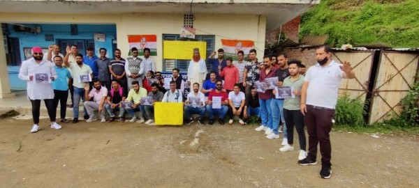youth-congress-celebrates-national-unemployment-day