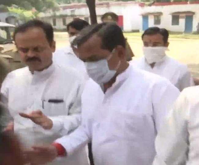 lakhimpur-case-ashish-mishra-arrive-crime-branch